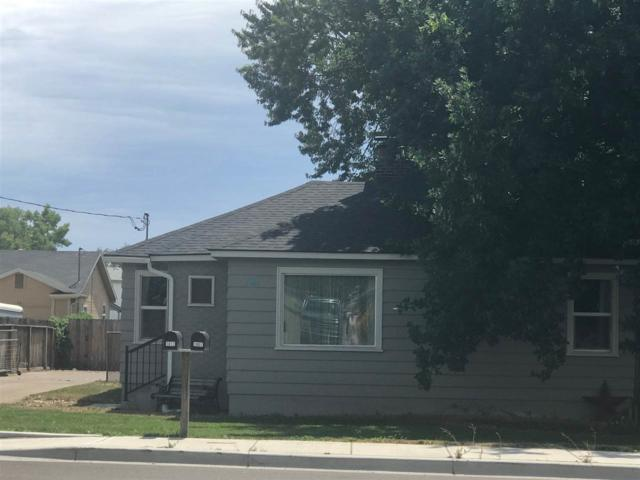 1807 Amity Avenue, Nampa, ID 83686 (MLS #98699964) :: Boise River Realty