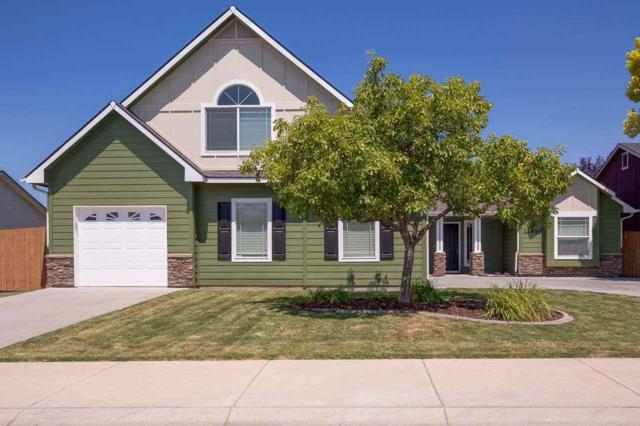 12460 W Tevoit St, Boise, ID 83709 (MLS #98699971) :: Boise River Realty