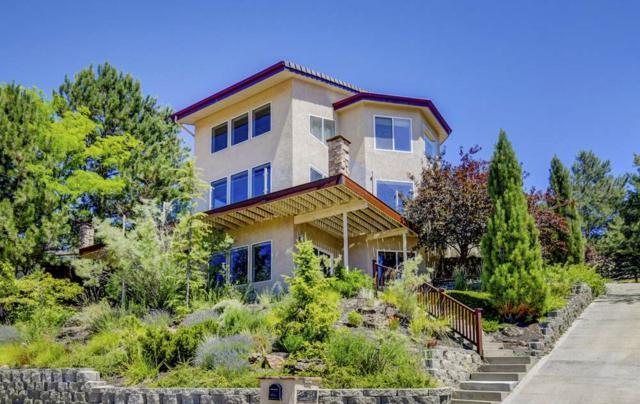 2154 E Ridgecrest Dr, Boise, ID 83712 (MLS #98699976) :: Boise River Realty