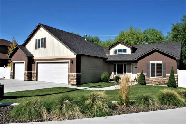 1443 Riverridge Street, Twin Falls, ID 83301 (MLS #98699977) :: Boise River Realty