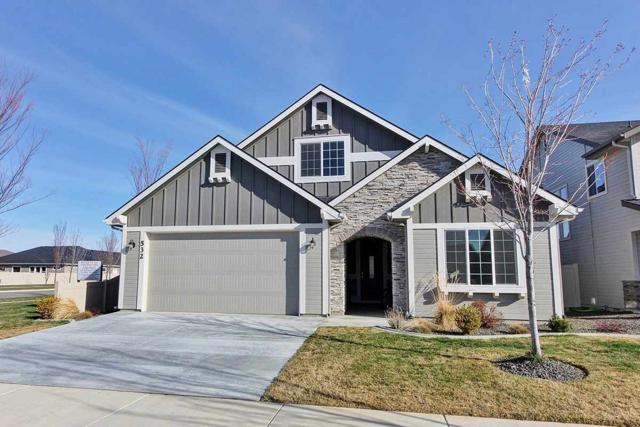 9500 S Fuego Ave, Kuna, ID 83634 (MLS #98699981) :: Broker Ben & Co.