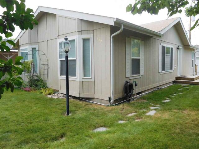 189 Jackson St, Twin Falls, ID 83301 (MLS #98699986) :: Boise River Realty