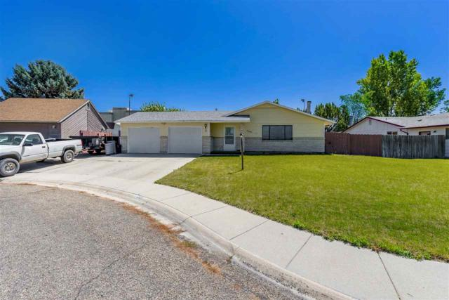 2000 Ram Court, Nampa, ID 83651 (MLS #98699988) :: Boise River Realty