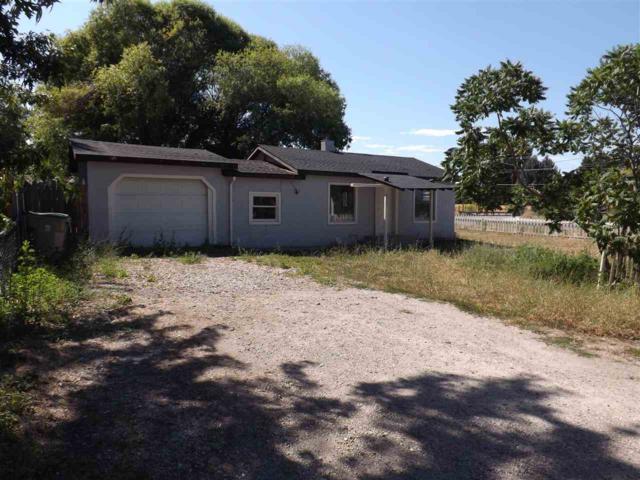 4351 N Christine, Boise, ID 83704 (MLS #98699999) :: Boise River Realty