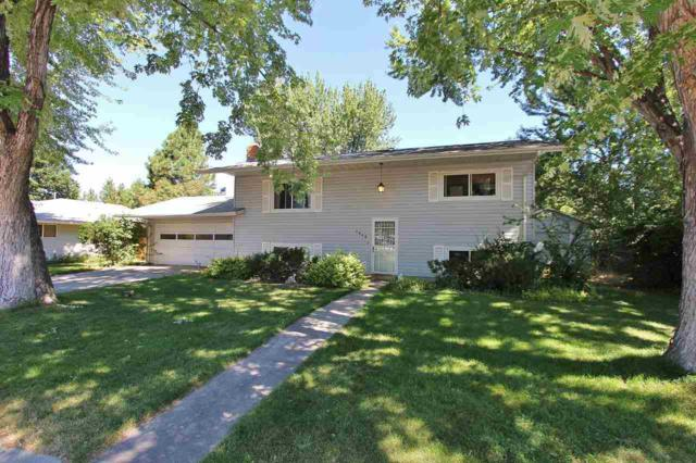 1050 E Victory Rd, Boise, ID 83706 (MLS #98700016) :: Broker Ben & Co.