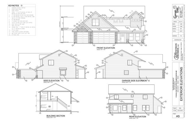 1175 N Champions Place, Eagle, ID 83616 (MLS #98700026) :: Broker Ben & Co.