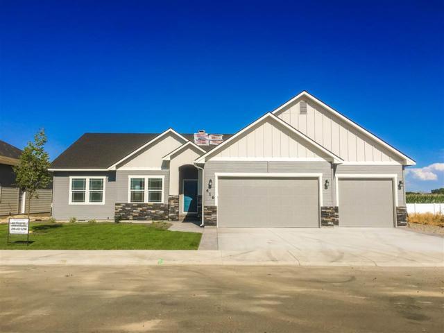 410 Poppy Street, Fruitland, ID 83619 (MLS #98700055) :: Full Sail Real Estate