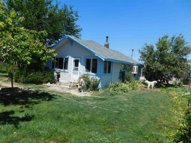 5796 Highway 55, Marsing, ID 83639 (MLS #98700056) :: Broker Ben & Co.