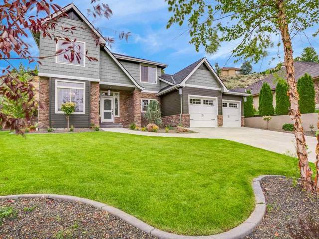 4528 N Strathmore Pl., Boise, ID 83702 (MLS #98700074) :: Jon Gosche Real Estate, LLC