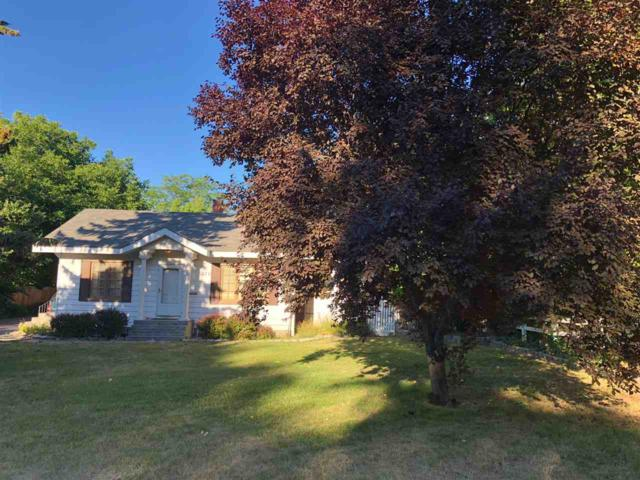 376 Buchanan, Twin Falls, ID 83301 (MLS #98700076) :: Boise River Realty