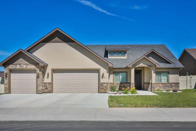 2176 Cayuse St, Twin Falls, ID 83301 (MLS #98700091) :: Juniper Realty Group