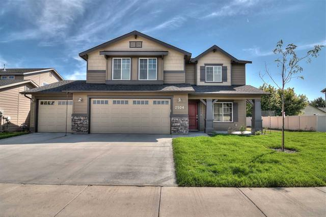 4295 W Spring House, Eagle, ID 83616 (MLS #98700144) :: Boise River Realty