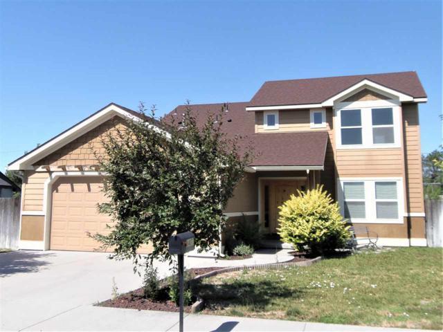 1477 NE Cinder Loop, Mountain Home, ID 83647 (MLS #98700152) :: Juniper Realty Group