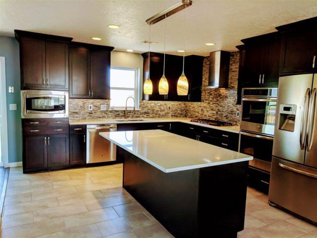10324 W Ventoso Ln, Kuna, ID 83634 (MLS #98700155) :: Build Idaho