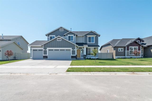 4263 W Spring House, Eagle, ID 83616 (MLS #98700171) :: Boise River Realty