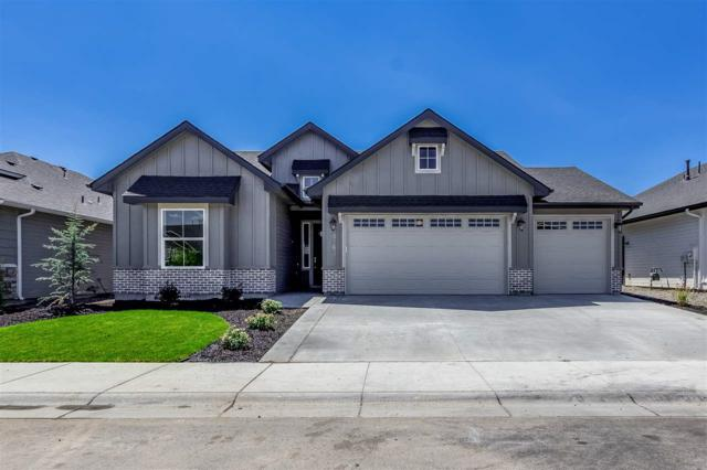 4163 S Bradcliff Ave., Meridian, ID 83642 (MLS #98700177) :: Boise River Realty