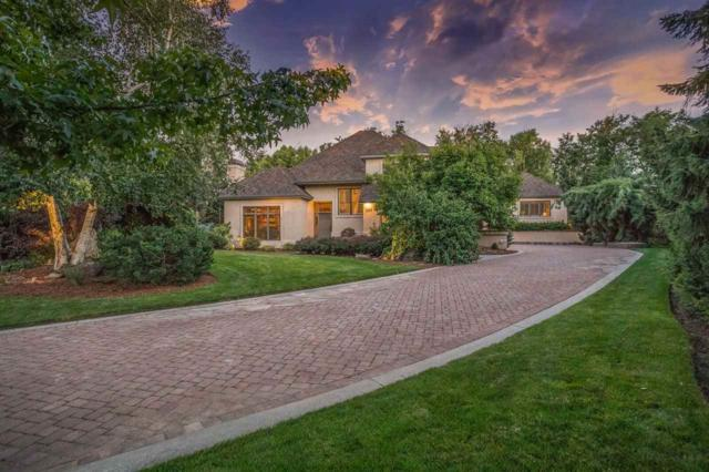 1257 E Brightwater Lane, Boise, ID 83706 (MLS #98700180) :: Jon Gosche Real Estate, LLC