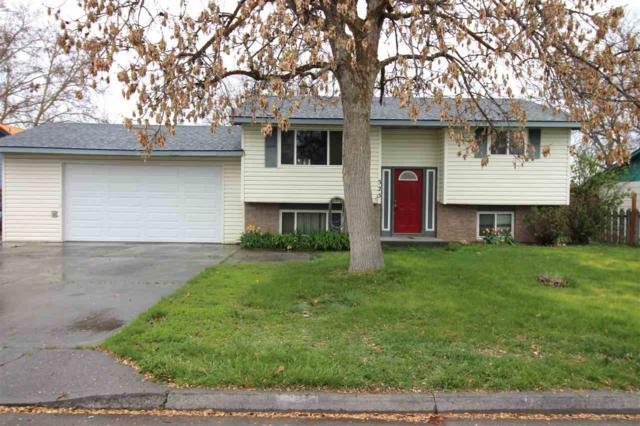 325 N 20th Street, Payette, ID 83661 (MLS #98700184) :: Juniper Realty Group