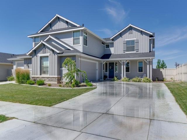 1625 Mustang Mesa Pl., Middleton, ID 83644 (MLS #98700192) :: Juniper Realty Group