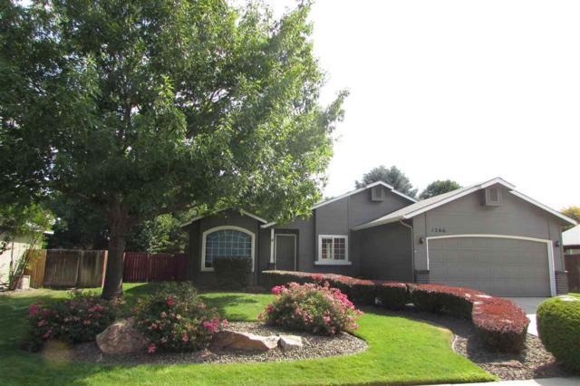 1266 N Stonehenge Way, Meridian, ID 83642 (MLS #98700194) :: Jon Gosche Real Estate, LLC
