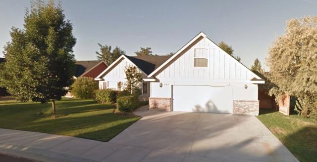 255 S Wooddale, Eagle, ID 83616 (MLS #98700202) :: Broker Ben & Co.