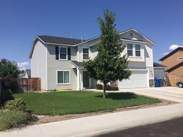 160 SW Gettysburg, Mountain Home, ID 83647 (MLS #98700227) :: Juniper Realty Group