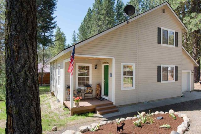 502 Sunset Street, Mccall, ID 83638 (MLS #98700236) :: Juniper Realty Group