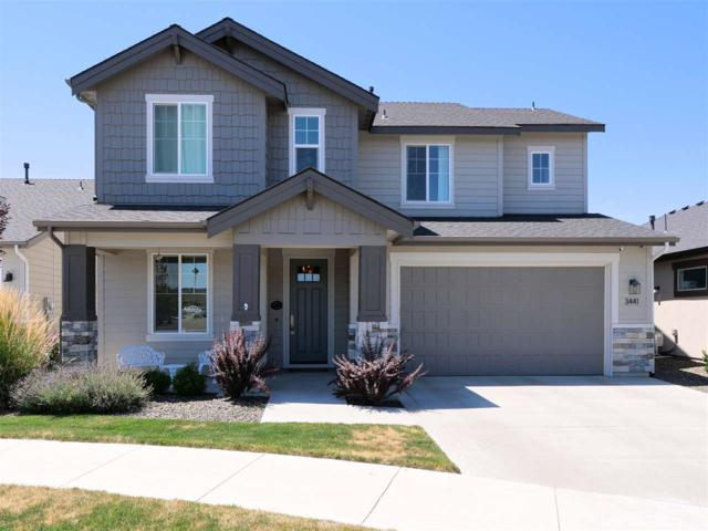 3441 S Island Fox Ave, Eagle, ID 83616 (MLS #98700243) :: Epic Realty