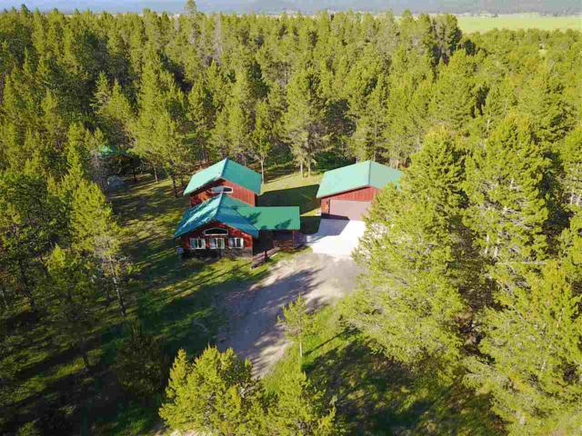 13280 Rainbow Rd, Donnelly, ID 83615 (MLS #98700257) :: Jon Gosche Real Estate, LLC