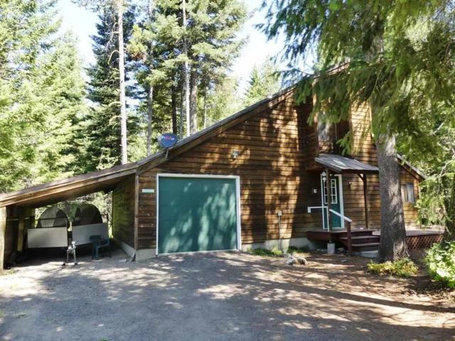 1071 Cee Way Loop, Mccall, ID 83638 (MLS #98700272) :: Juniper Realty Group