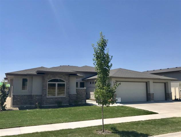4171 N Morning Sky, Meridian, ID 83646 (MLS #98700279) :: Boise River Realty