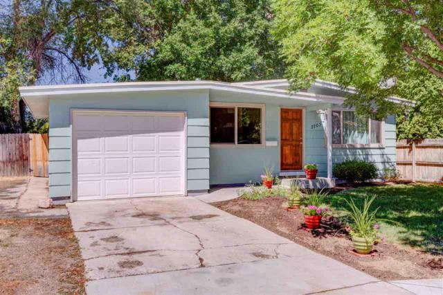 2703 S Shoshone Street, Boise, ID 83705 (MLS #98700282) :: Juniper Realty Group