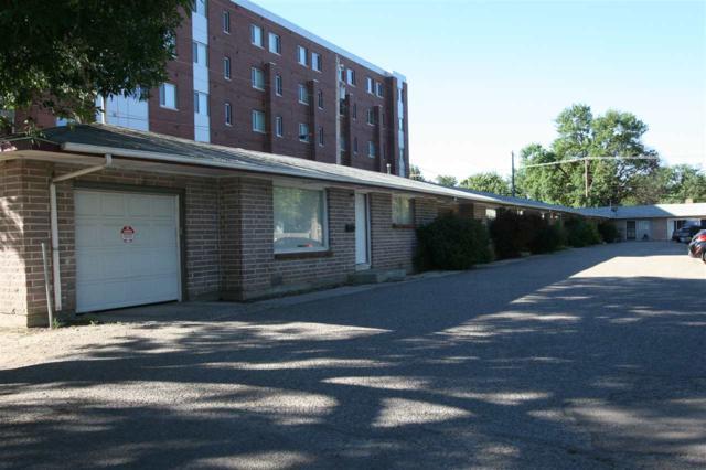 1801 Yale, Boise, ID 83706 (MLS #98700286) :: Juniper Realty Group