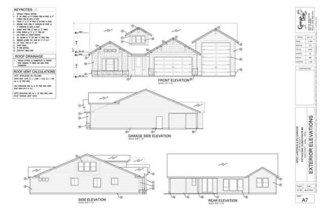 1087 E Andes Drive, Kuna, ID 83634 (MLS #98700294) :: Epic Realty