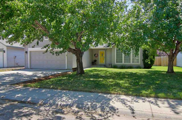 13505 W Paint, Boise, ID 83713 (MLS #98700307) :: Juniper Realty Group