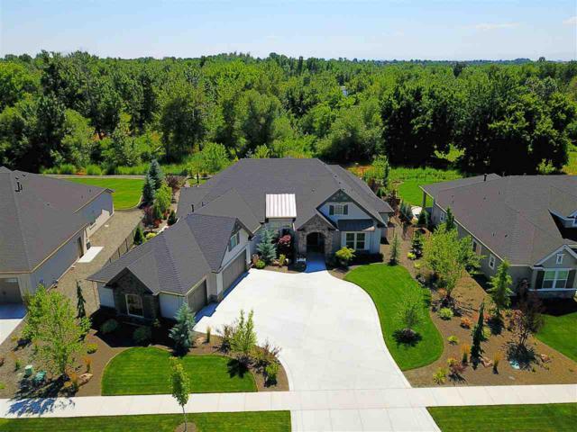 9349 W Deerfawn Drive, Star, ID 83669 (MLS #98700309) :: Jon Gosche Real Estate, LLC