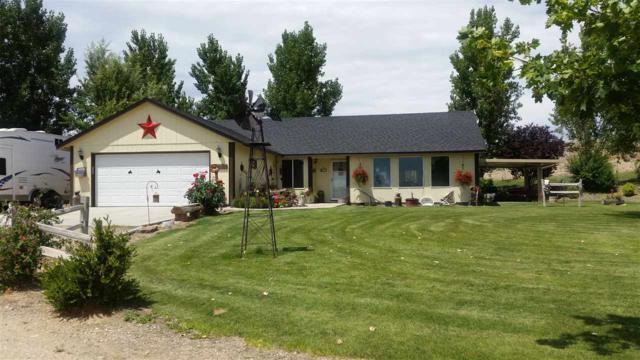 731 Tower Lane, Caldwell, ID 83607 (MLS #98700311) :: Juniper Realty Group