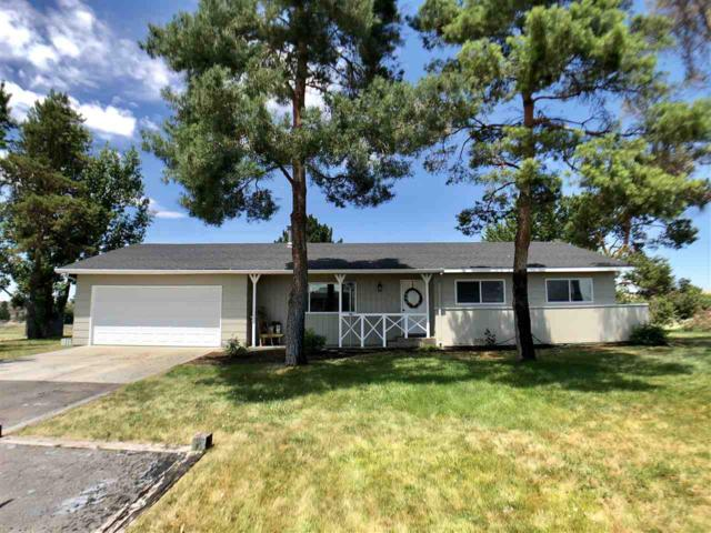 9060 Northview Road -, Middleton, ID 83644 (MLS #98700314) :: Juniper Realty Group