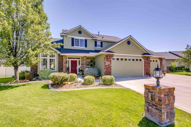 612 W Highland Ave, Nampa, ID 83686 (MLS #98700317) :: Juniper Realty Group