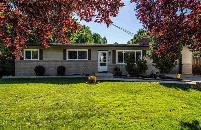 4902 N Pierce Park Dr, Boise, ID 83714 (MLS #98700321) :: Juniper Realty Group