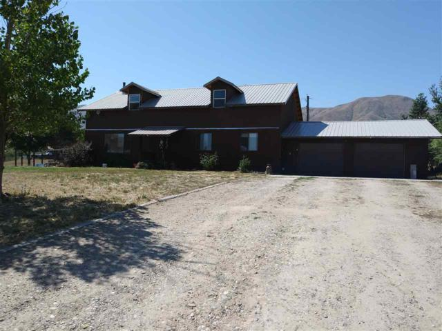 15 Hisaw Rd, Horseshoe Bend, ID 83629 (MLS #98700327) :: Jon Gosche Real Estate, LLC