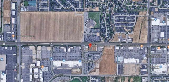 2480 N Eagle Rd, Meridian, ID 83646 (MLS #98700339) :: Juniper Realty Group