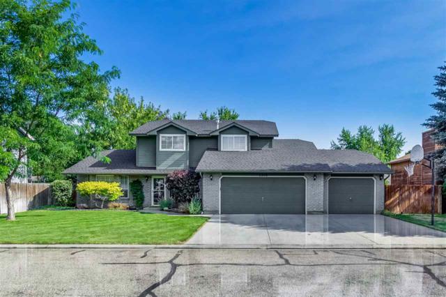 11678 W Hazeldale Ct, Boise, ID 83713 (MLS #98700342) :: Juniper Realty Group