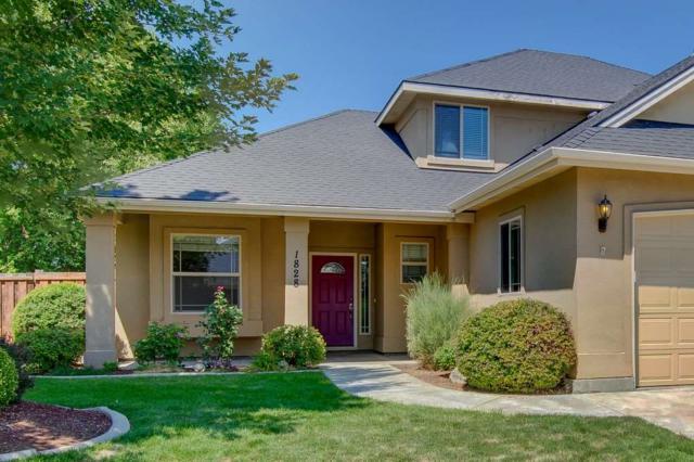 1828 W Divide Creek St., Meridian, ID 83646 (MLS #98700346) :: Boise River Realty
