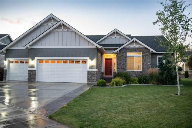 4848 W Athens Ct, Eagle, ID 83616 (MLS #98700351) :: Epic Realty