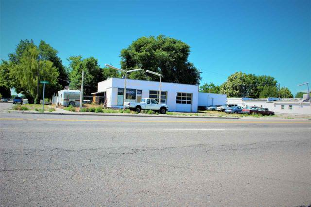 617 W Main Street, Burley, ID 83318 (MLS #98700353) :: Build Idaho