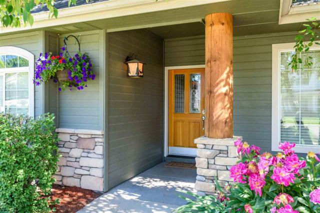 2310 E Comisky, Meridian, ID 83646 (MLS #98700361) :: Epic Realty
