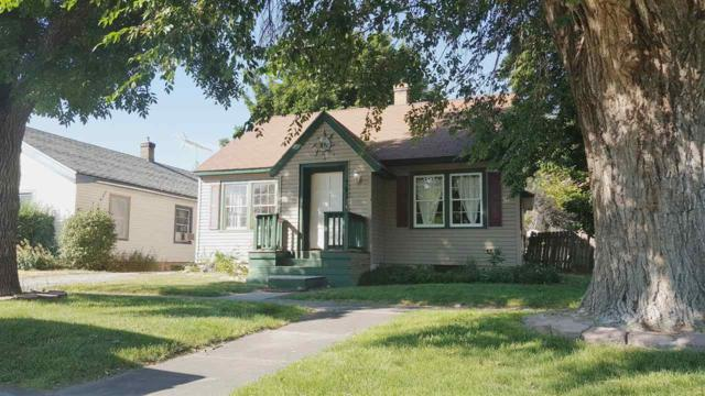 561 5th Avenue North, Twin Falls, ID 83301 (MLS #98700373) :: Jon Gosche Real Estate, LLC