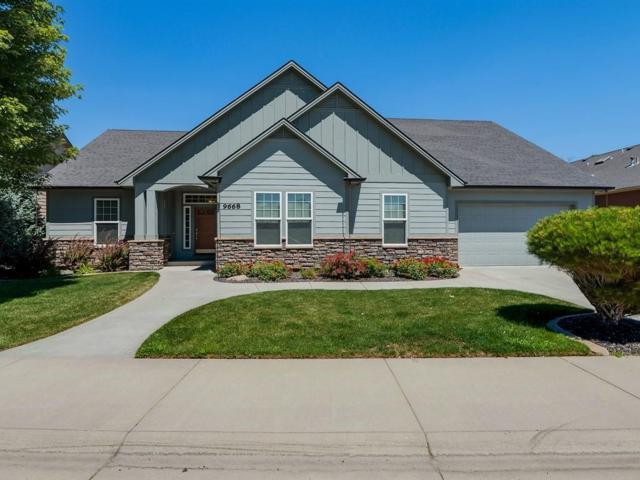 9668 W Pembridge Dr., Star, ID 83669 (MLS #98700389) :: Jon Gosche Real Estate, LLC