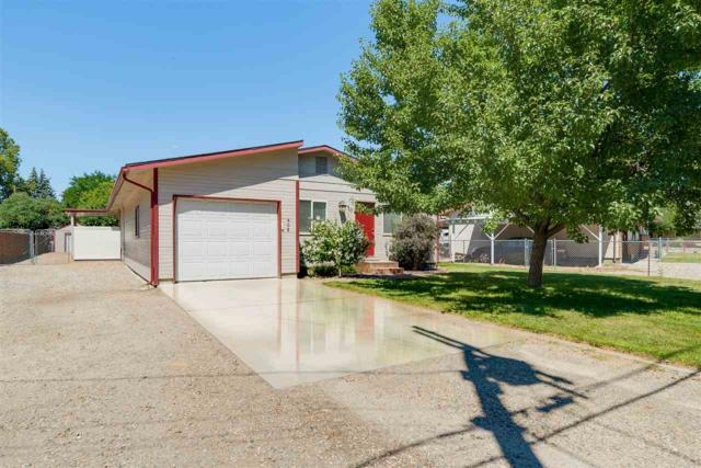 408 E 7th, Emmett, ID 83617 (MLS #98700397) :: Jon Gosche Real Estate, LLC